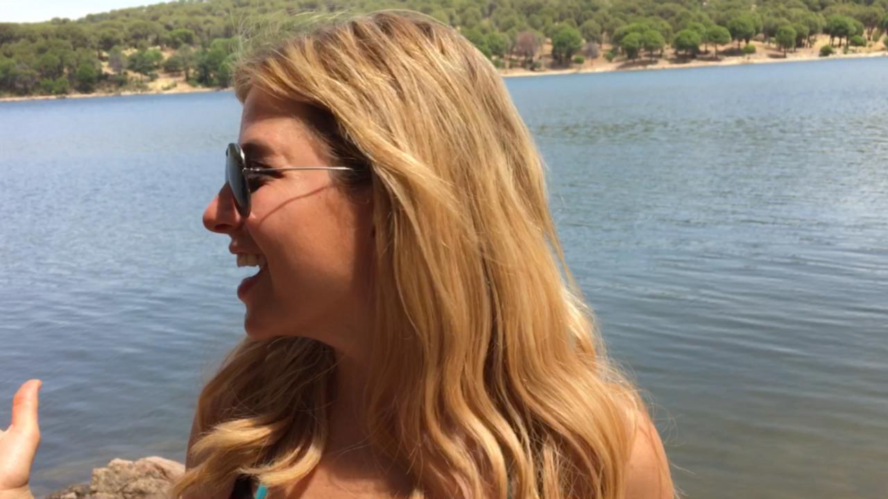 Summer Picnic Fun Vlog!