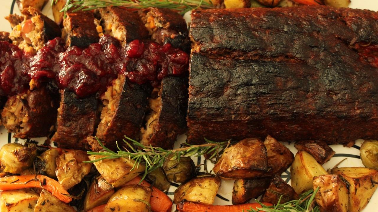 Vegan Versions of Traditional Thanksgiving Favorites