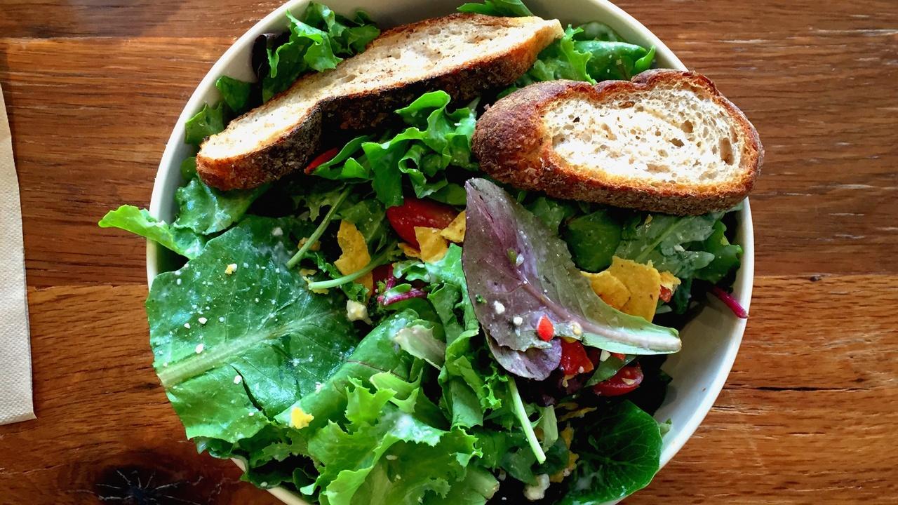 What Do Vegans Eat?   Brownble