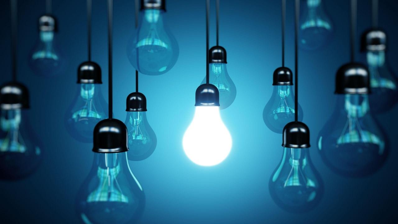 The Disruptors Club Light Bulb Moment