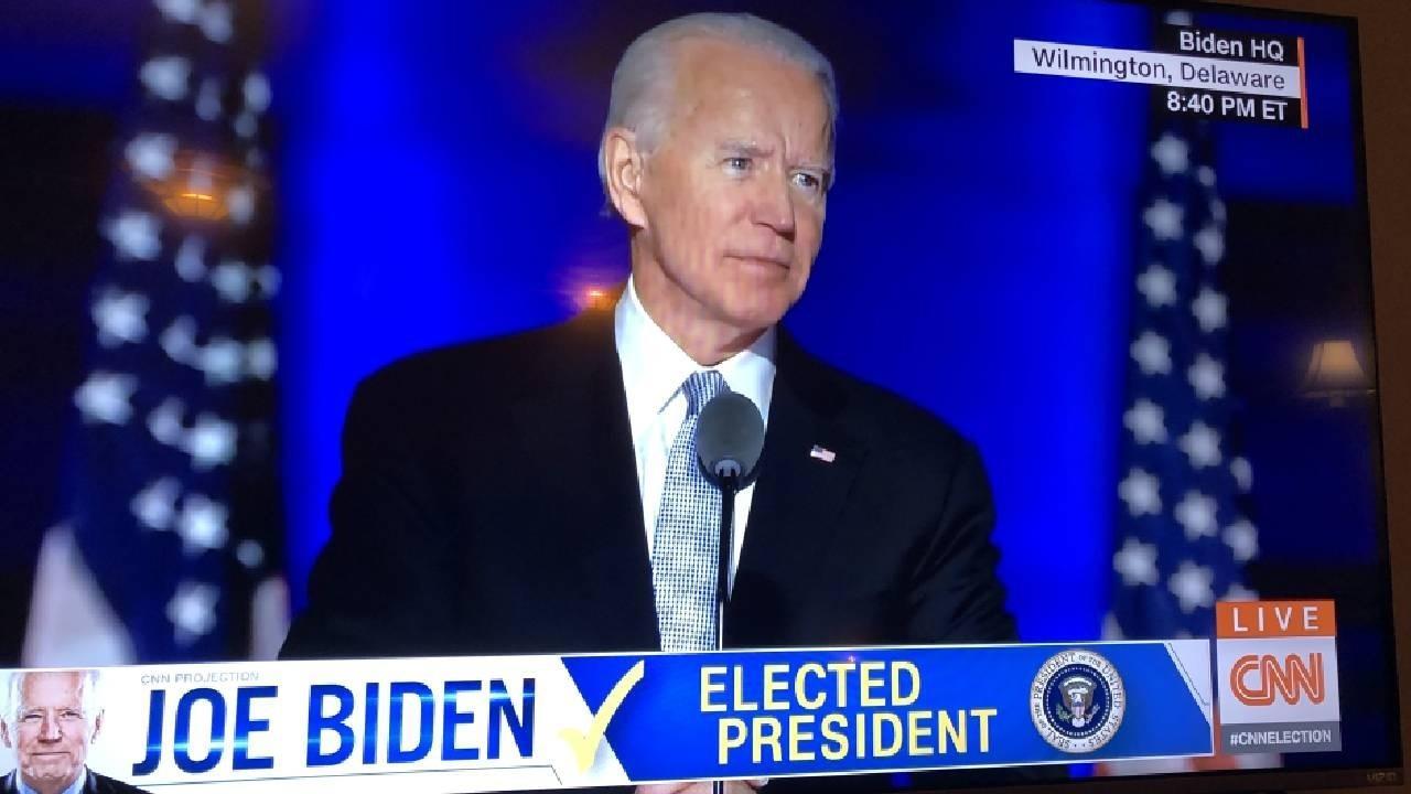 How Joe Biden controls his stutter