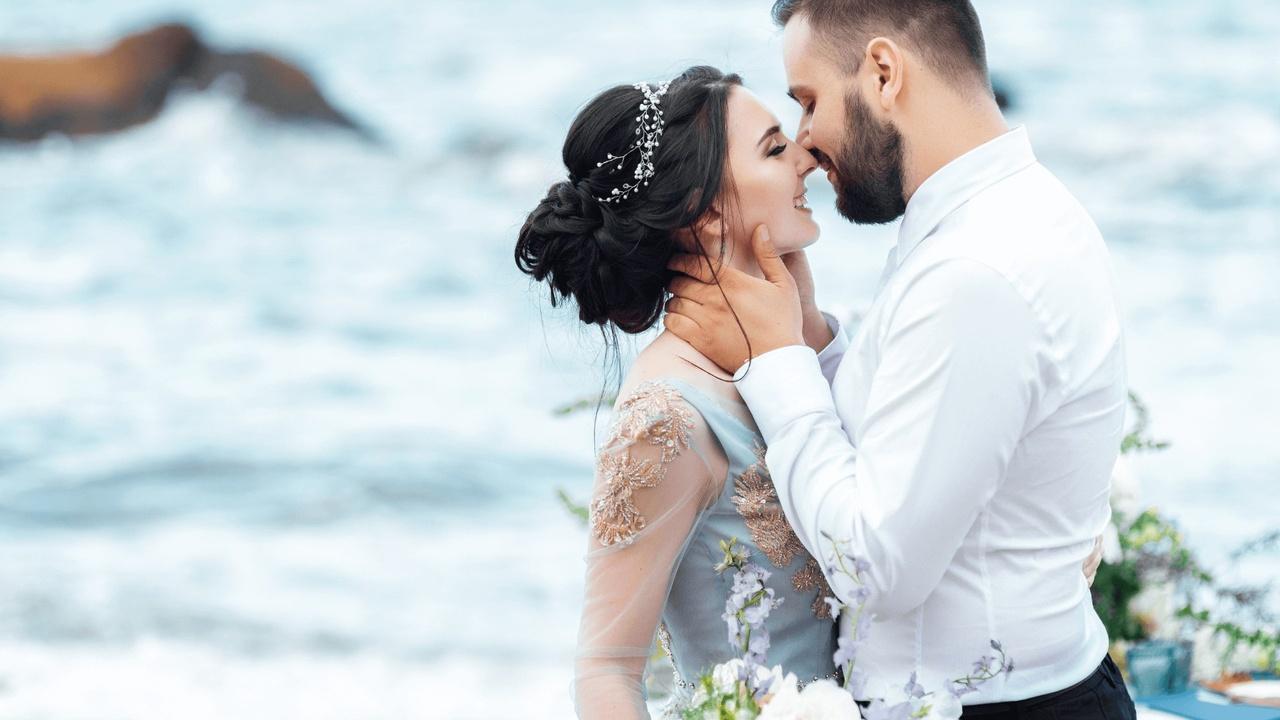 Destination Wedding Photo at Altos de Chavon, Casa de Campo