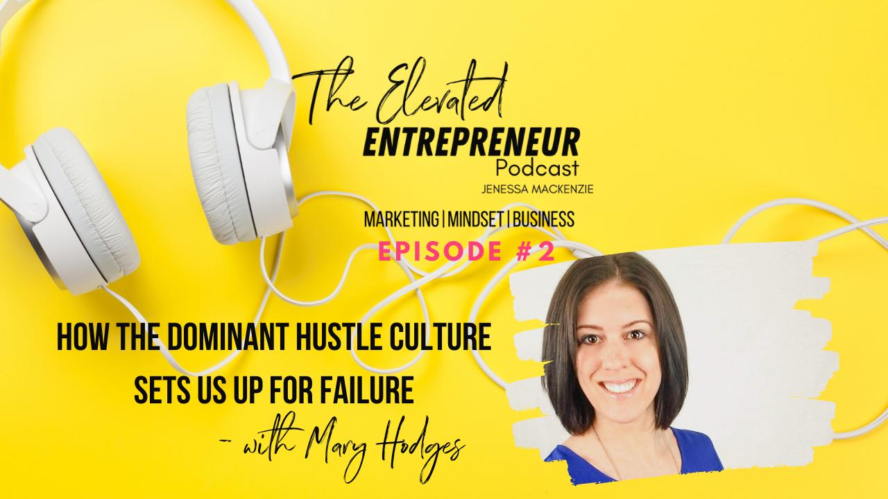 Blog image for The Elevated Entrepreneur Podcast