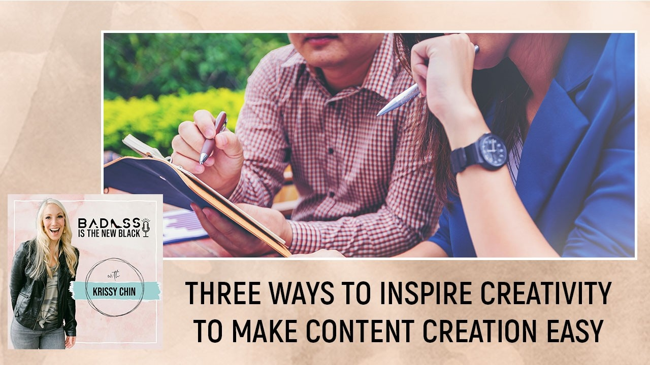 BNB 39 | Inspire Creativity