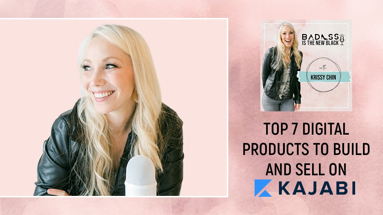 BNB 23 | Kajabi Digital Products