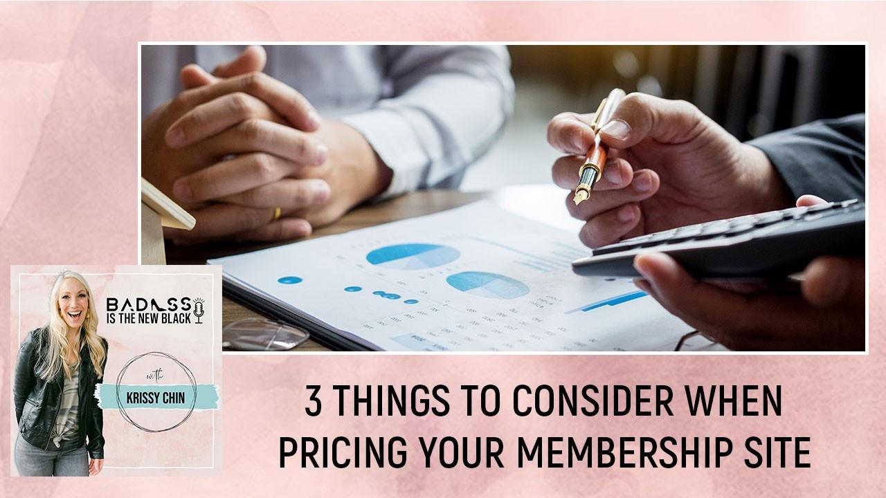 BNB 29 | Membership Pricing