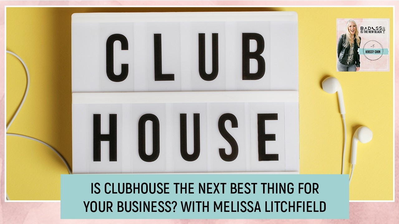 BNB 16 | Clubhouse For Business