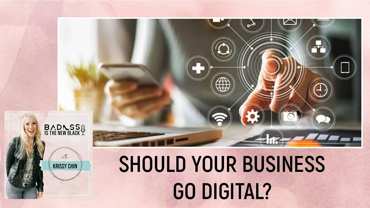 BNB 22 | Go Digital