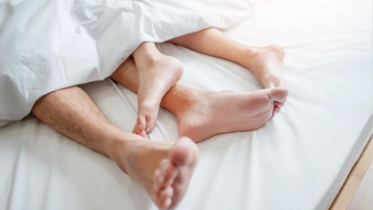 Seksi synnytyksen jälkeen ja lantionpohjan lihasten vaikutus seksiin