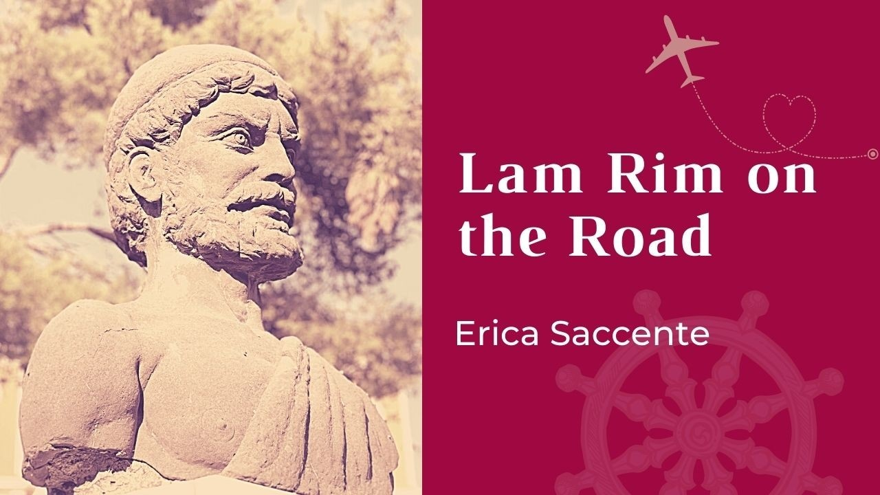 Lam Rim on the Road