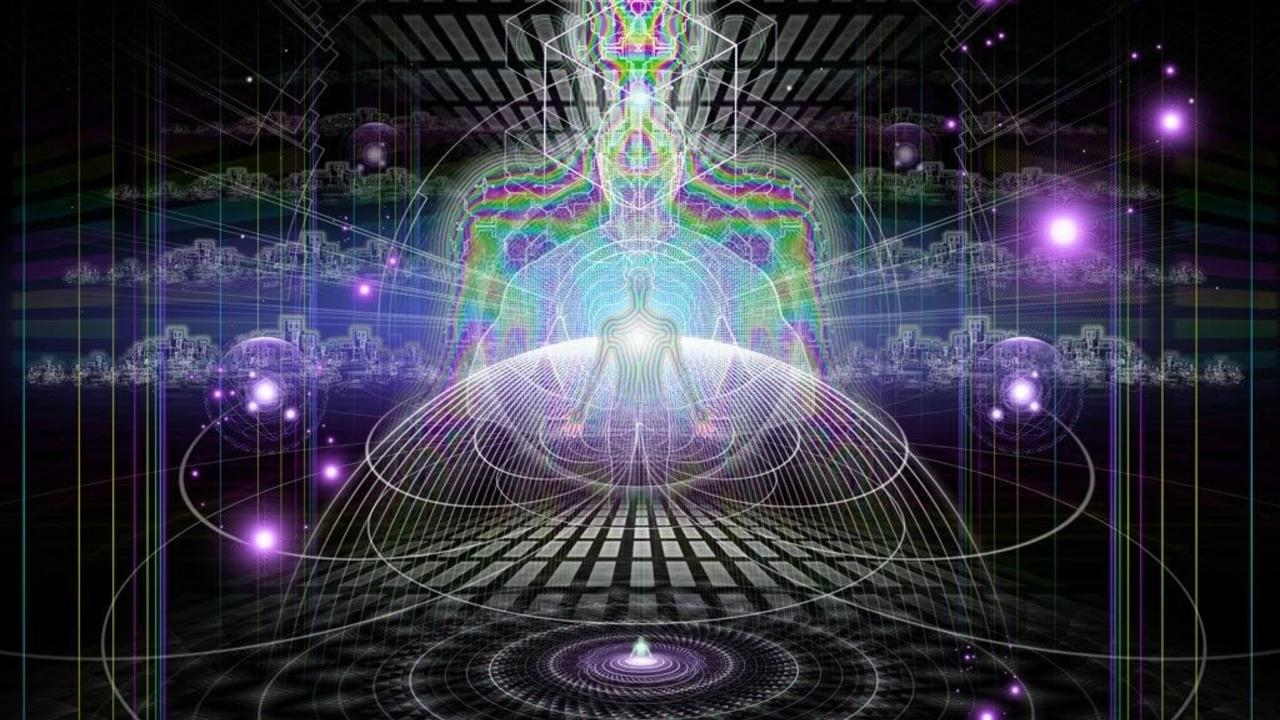 5D Multidimensional Human Awakening