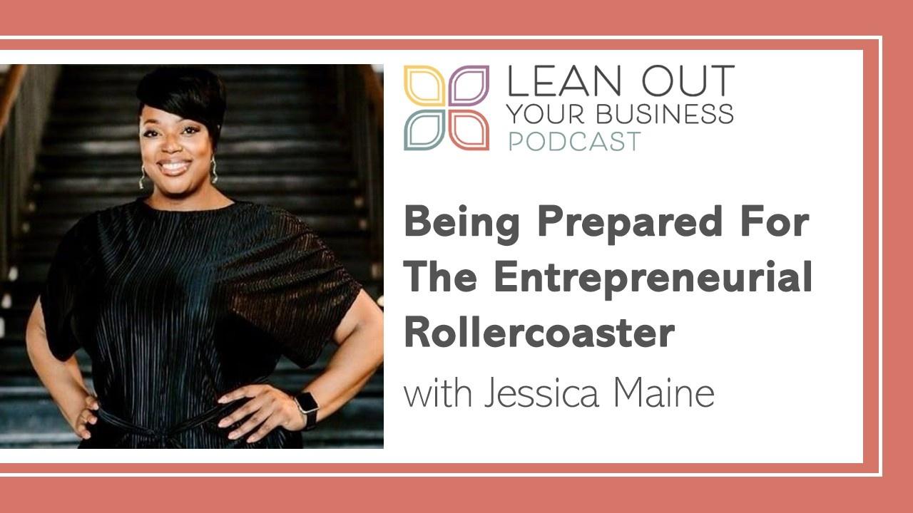 LOYB 21 | Entrepreneurial Rollercoaster