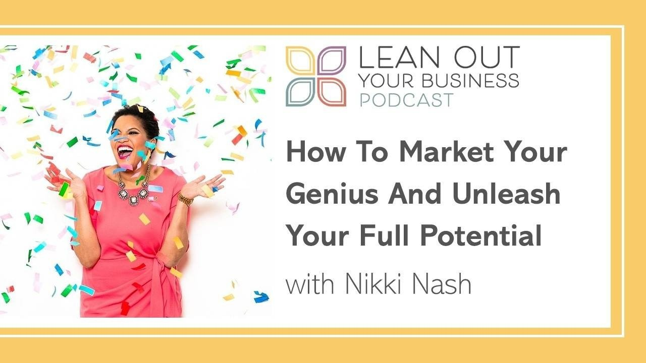 LOYB 11 | Market Your Genius