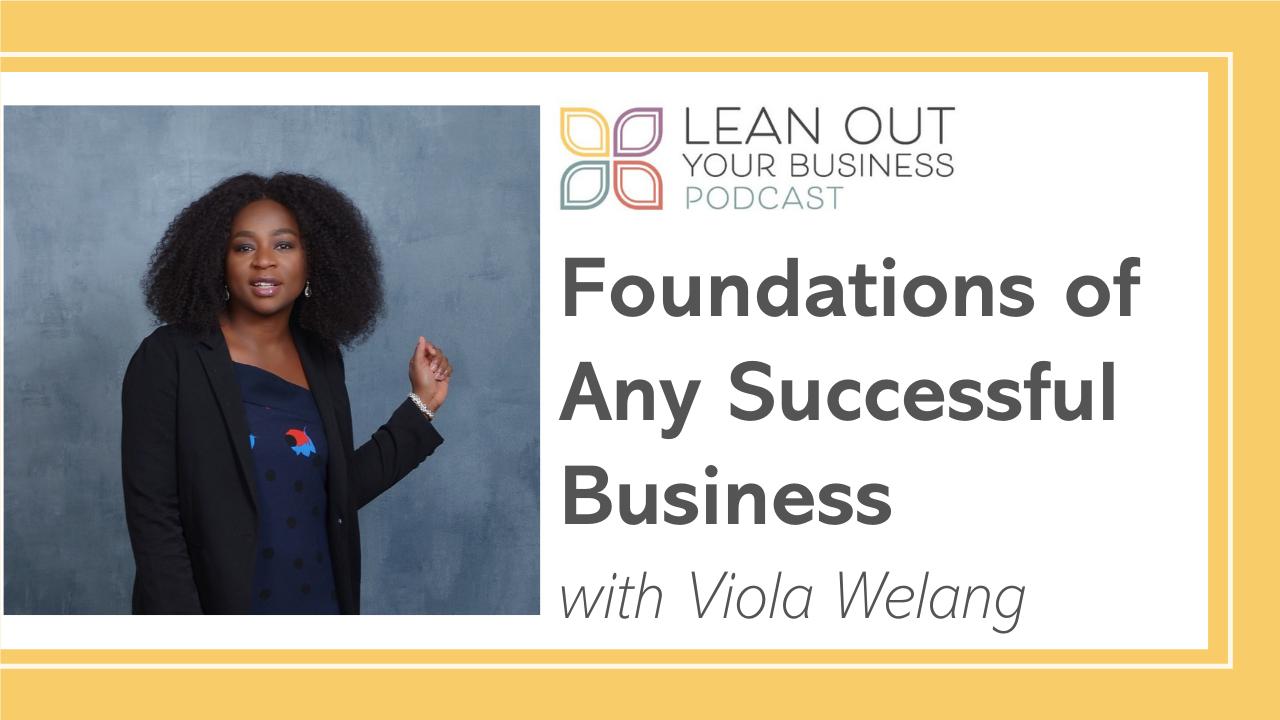 LOYB 17 Viola Welang | Strategic Planning