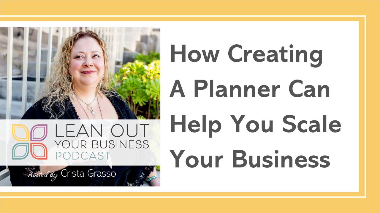 LOYB 20 | Business Planner