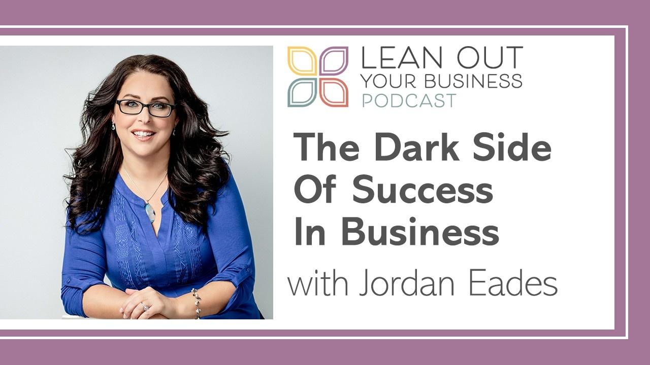 LOYB 19 | Dark Side Of Success