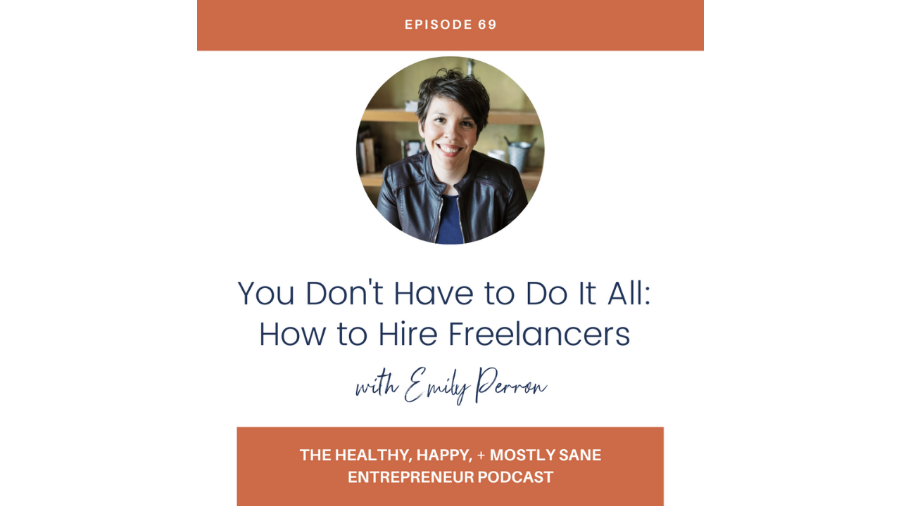 hiring freelancers to help grow your business