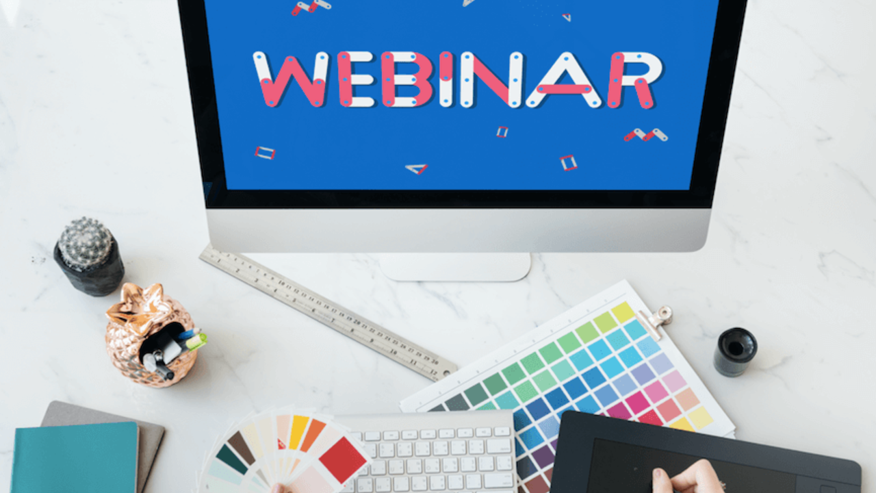What Is A Webinar & How To Create One