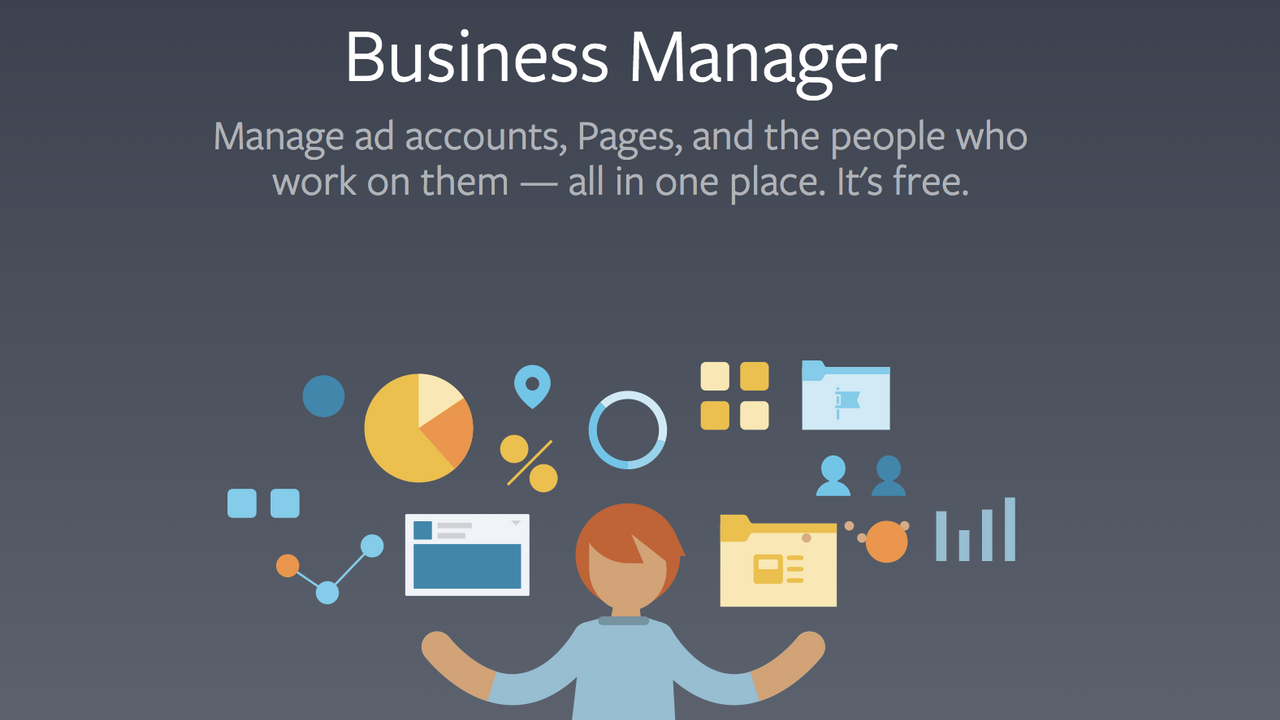 Facebook Business Manager - Adding a Business Manager Admin