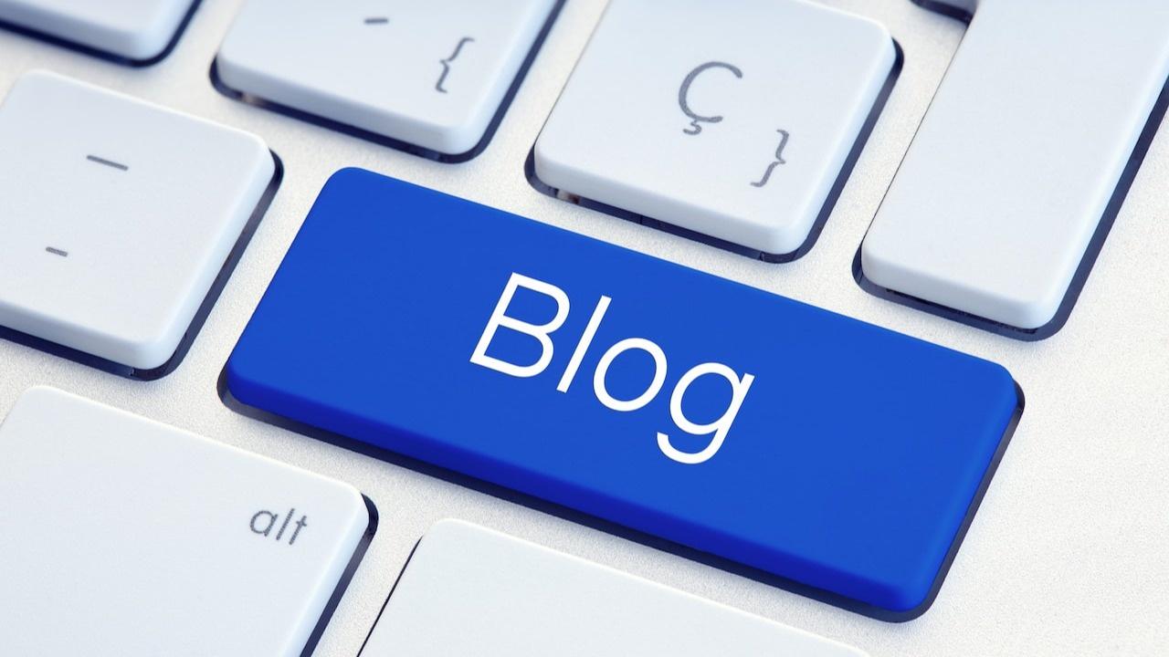 How to start your Kajabi Blog Post