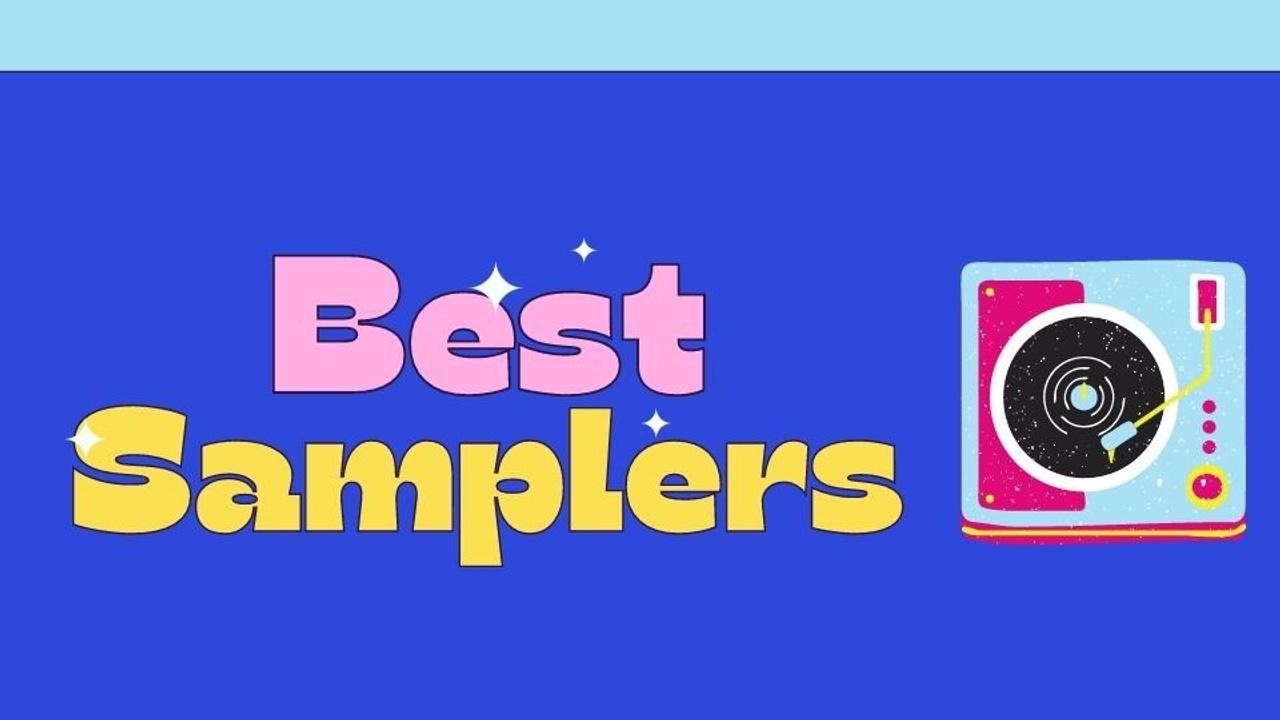 Best Sampler VSTs
