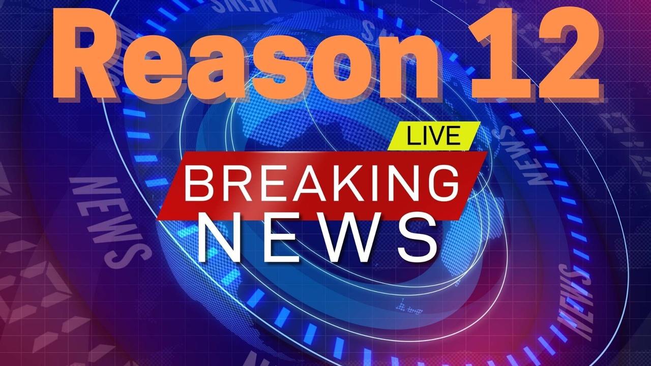 Reason 12 News