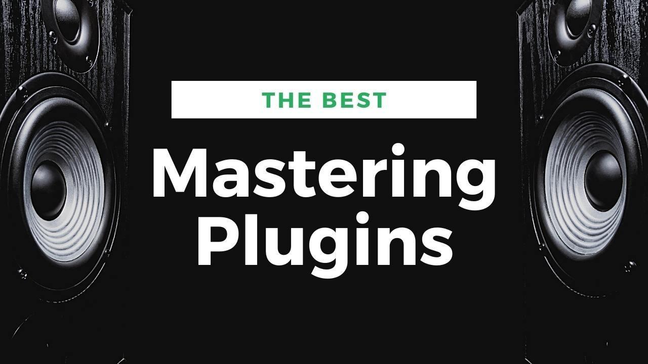 the best mastering plugins