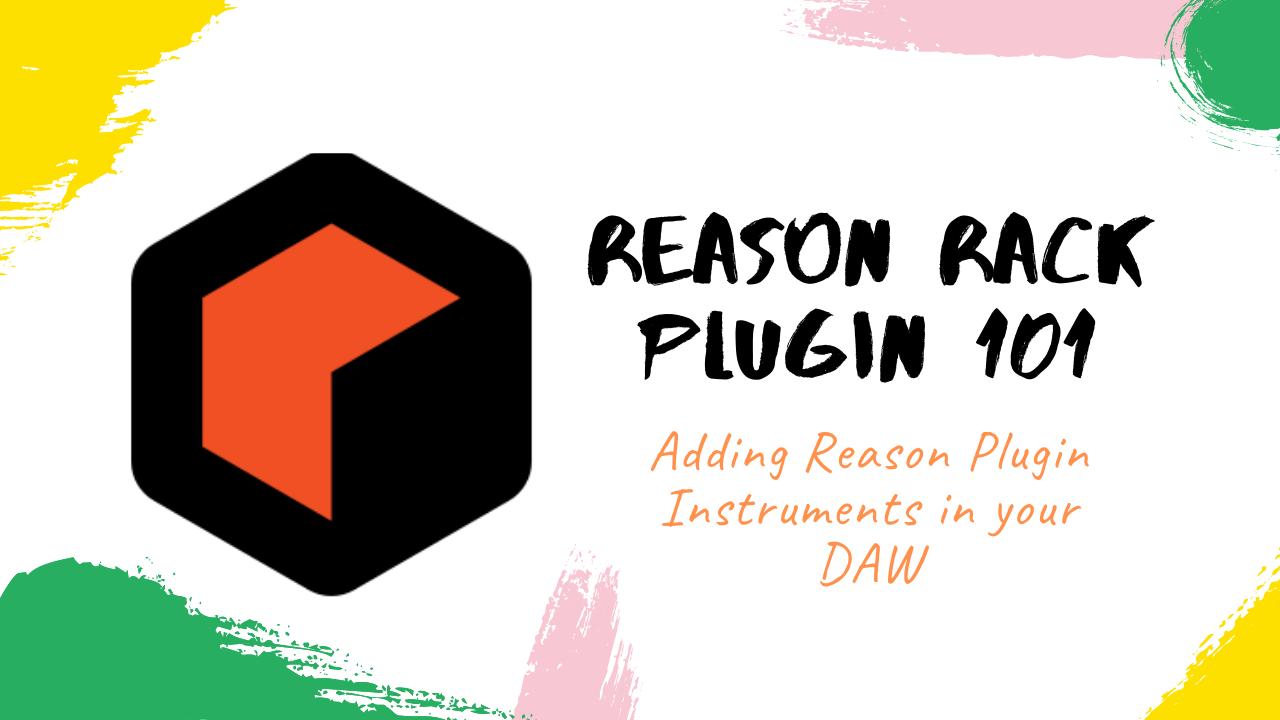 Reason Rack Plugin