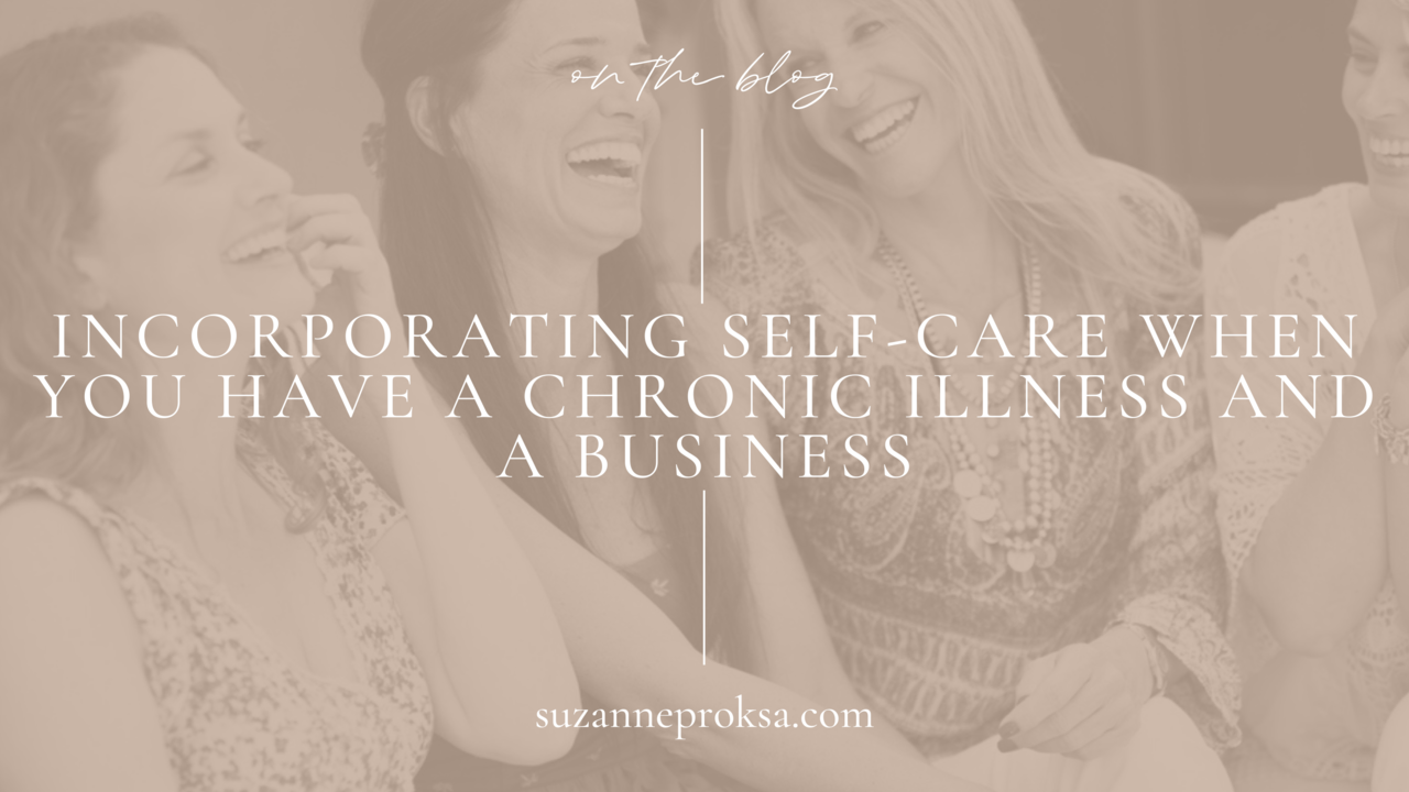 Chronic illness and business