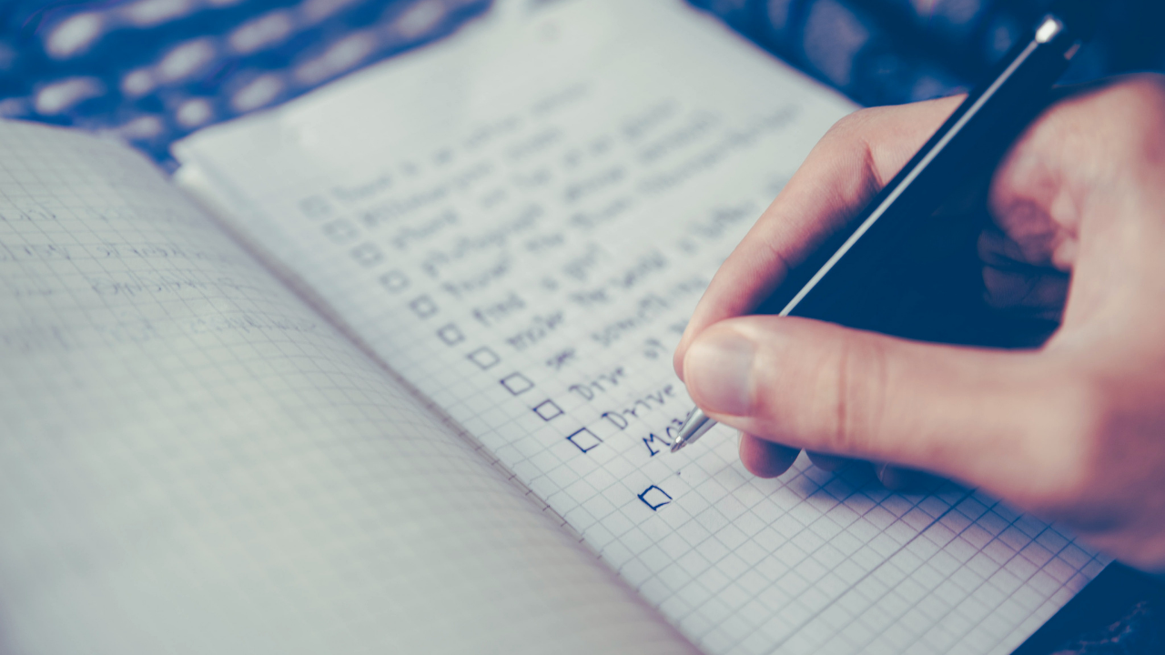 Ecommerce Business Coach Checklist Are You Ready To Start An Online Business