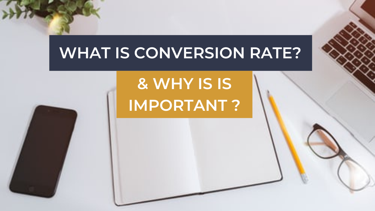 Business Advisor New Forest What is Conversion Rate Why It's an Important Measure of Online Business Success