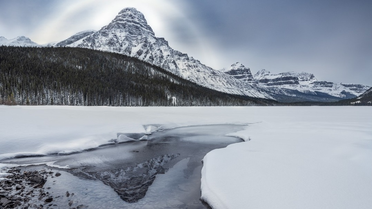 How to take better landscape photographs