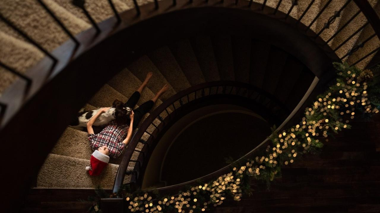 How to capture Christmas photos