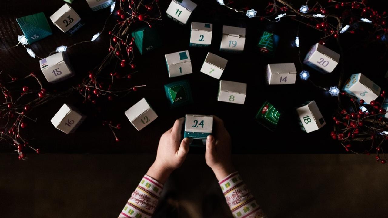 Christmas Day Photographs