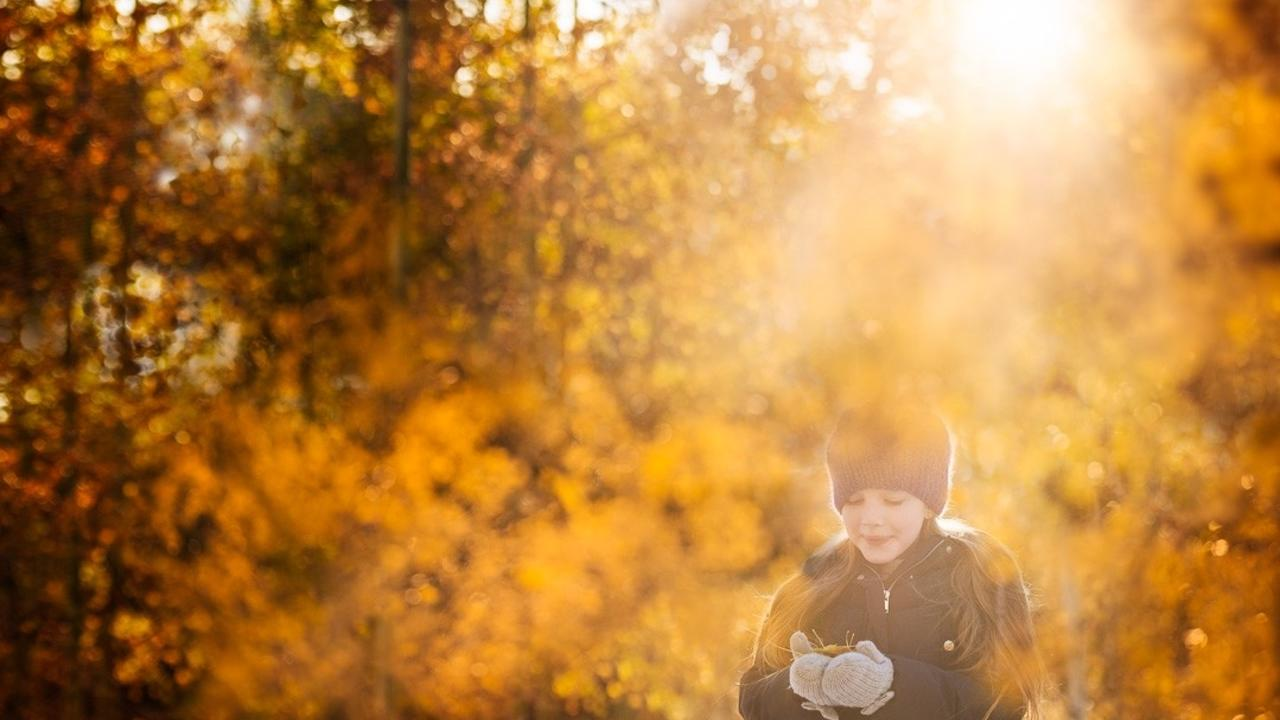 How to take better Autumn photographs