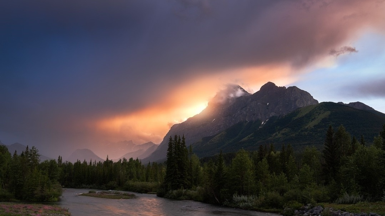 How to take better landscape images