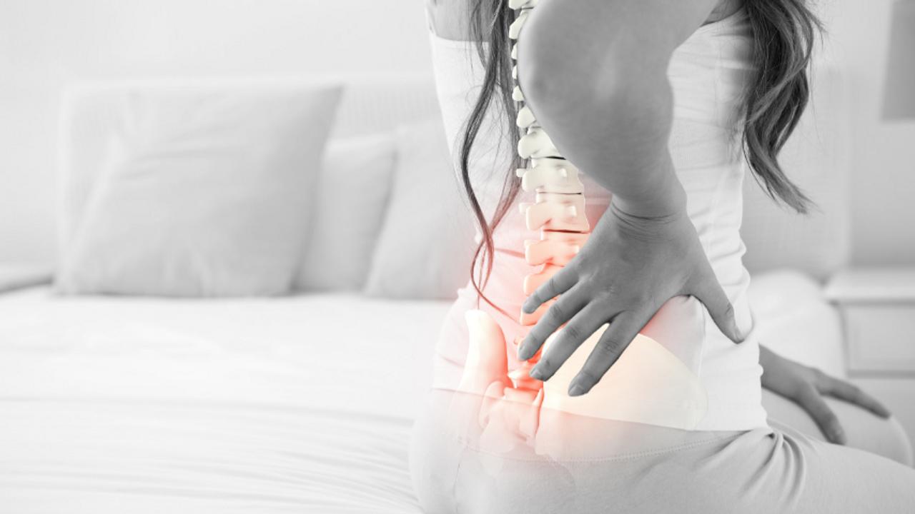Why my Tailbone Hurts