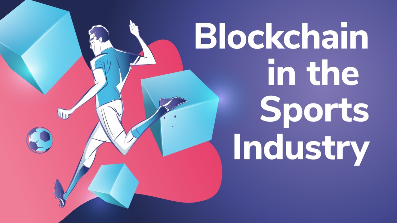 Uses of Blockchain in Sports Industry