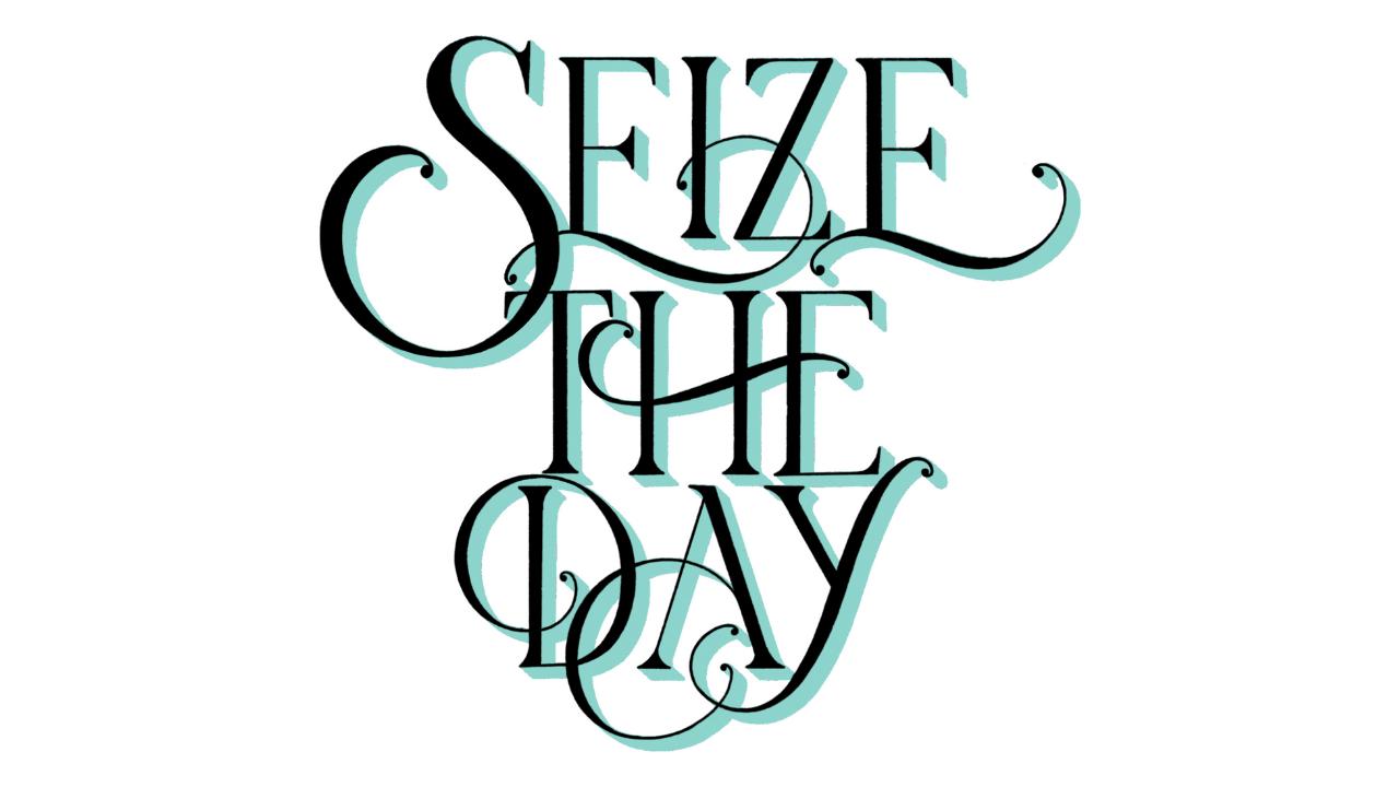 Flourishes for Serif Lettering