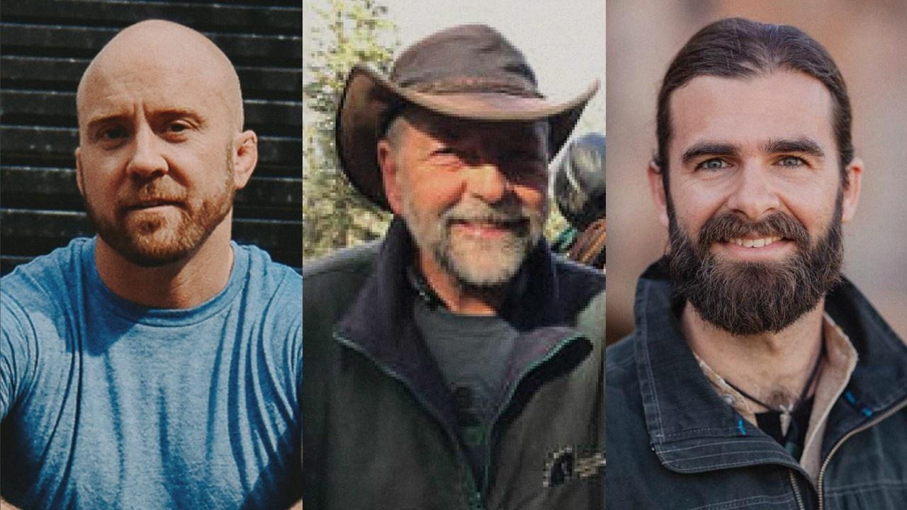 Traver Boehm, Duey Freeman, Michael Gay