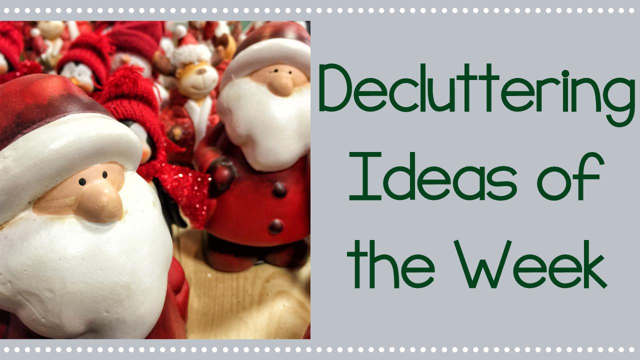 easy-decluttering-ideas