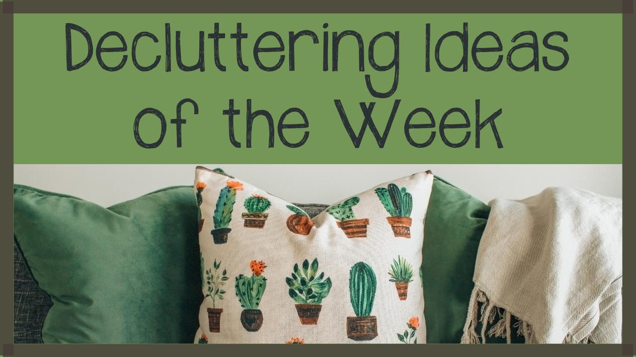 decluttering-ideas