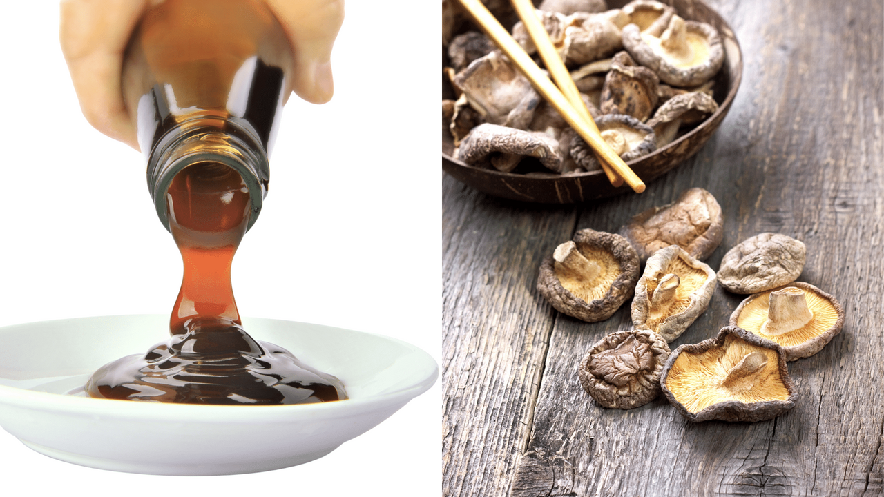 How To Make Vegan Oyster Sauce