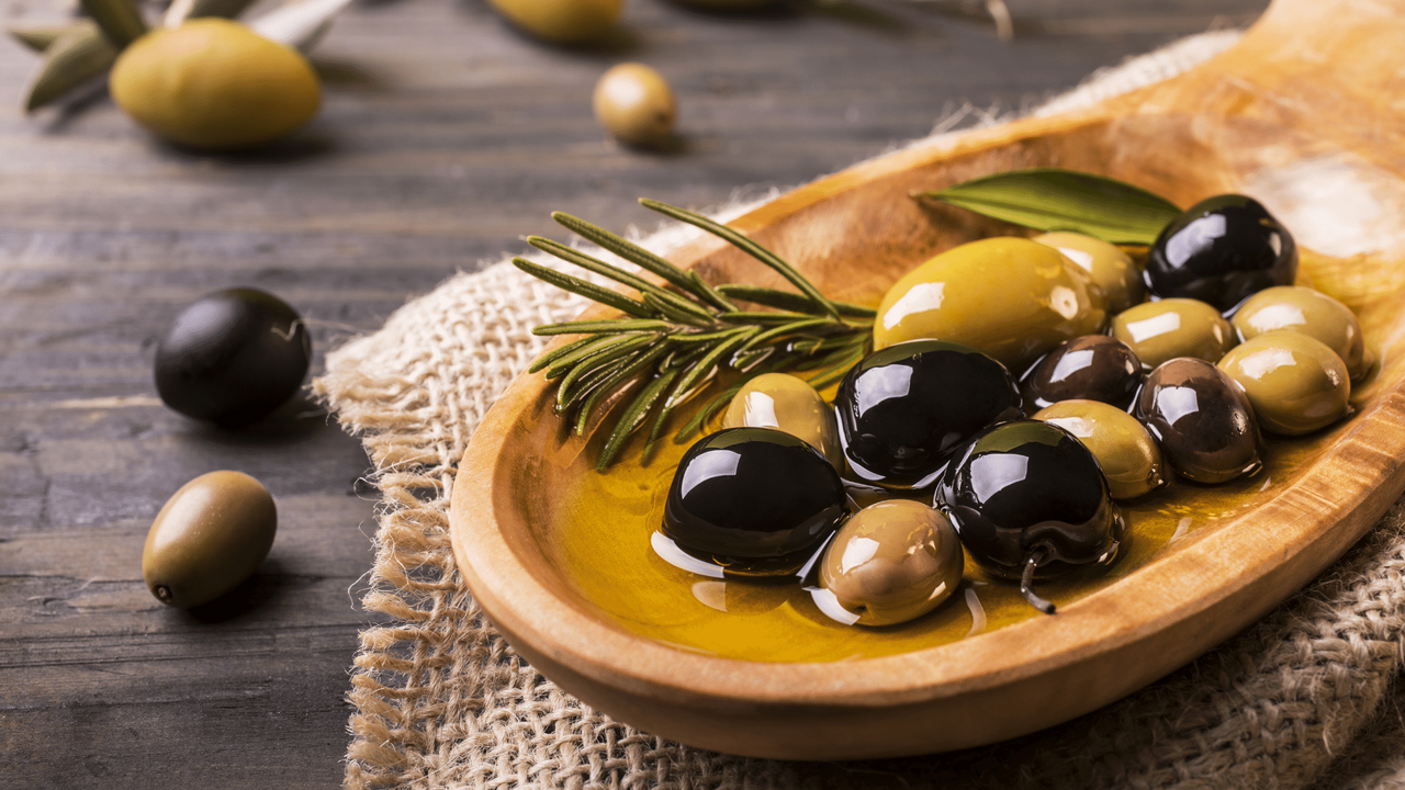 Beginners Guide to Vegan Olives