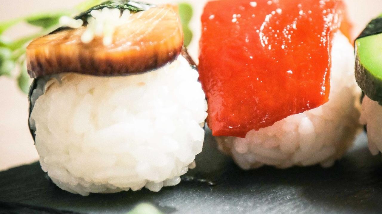 vegan japanese cuisine