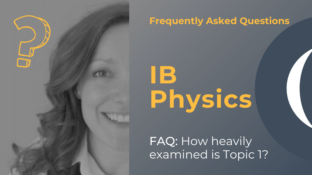 Frequently asked questions ib physics sally