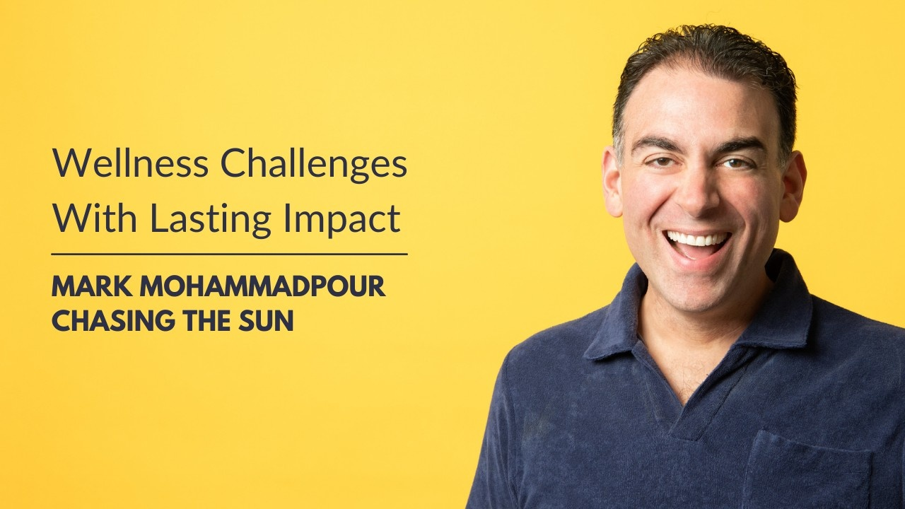 Wellness Challenges With Lasting Impact