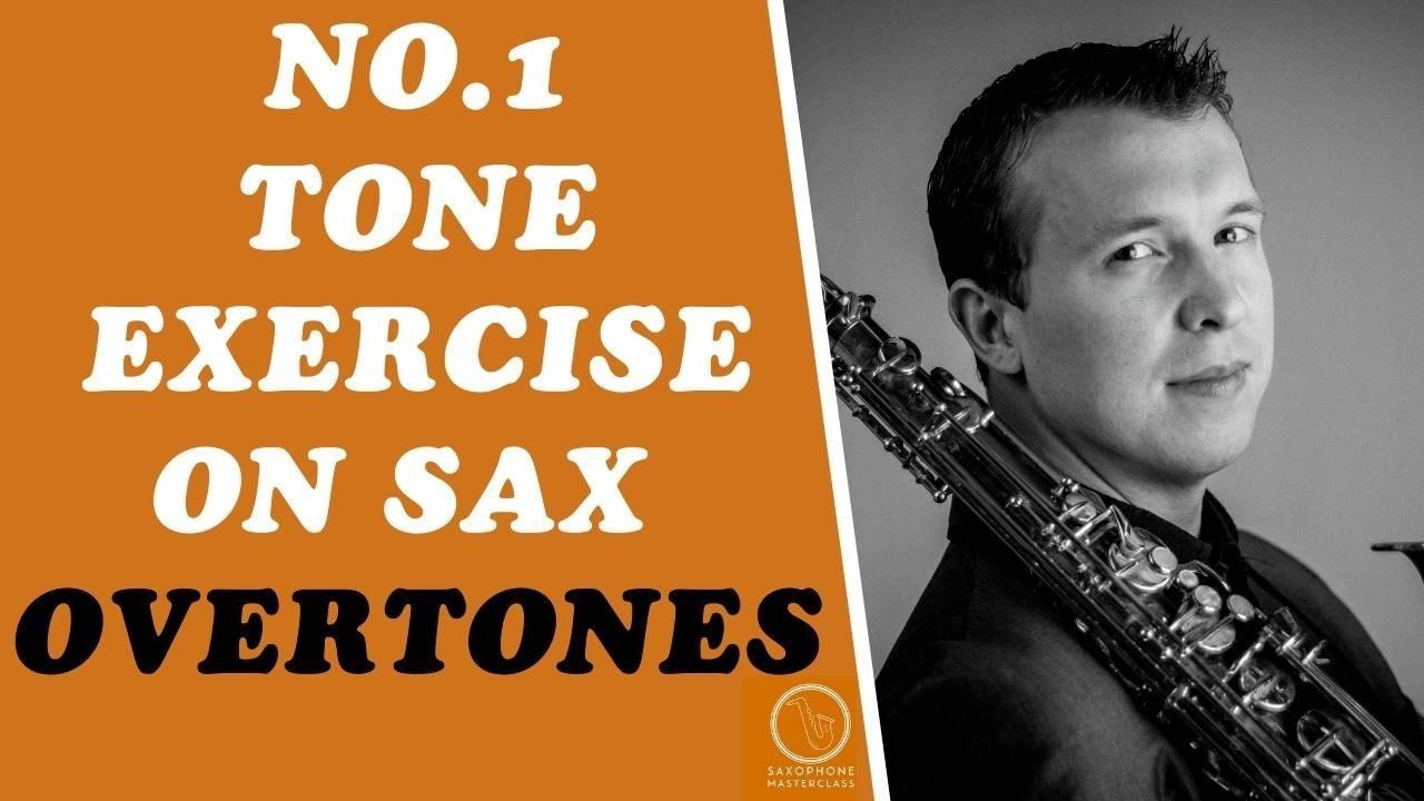 Improve Saxophone Tone