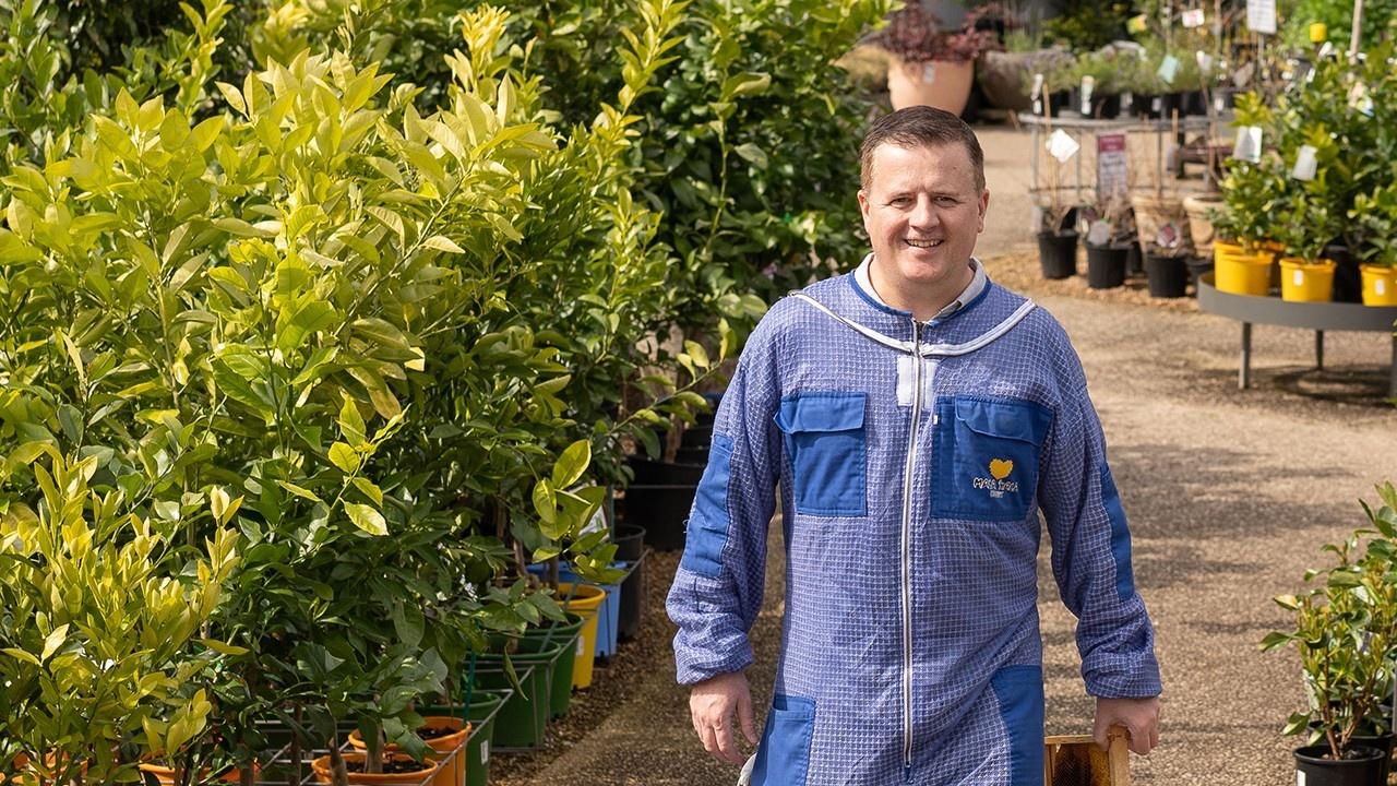 Why become a Beekeeper?