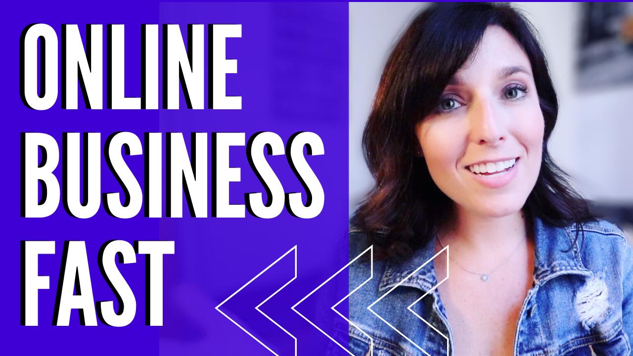 Brazenist - Brooke Roberts - Start An Online Business Fast